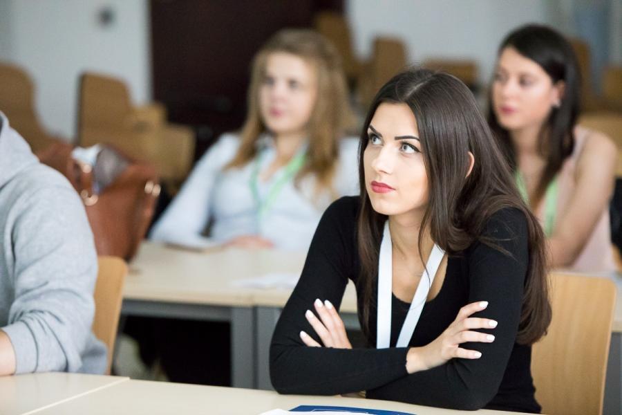 X Ogólnopolska Konferencja Nauka i pasja kluczem do sukcesu