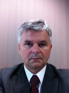 Ireneusz Drzewiecki
