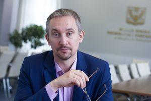 Dr hab. Andrzej Adamski, prof.WSIiZ