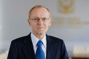 Prof. drhab. Janusz Starzyk