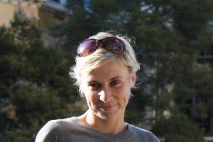 dr Anna Lewandowska