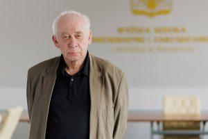 Prof. drhab. Jan Hertrich-Woleński