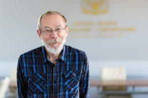 prof. nadzw. drhab. inż. Jerzy Grzymała-Busse