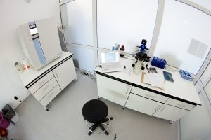 Laboratorium Hodowli Komórek iTkanek