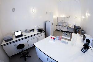 Laboratorium Immunologii iBiochemii