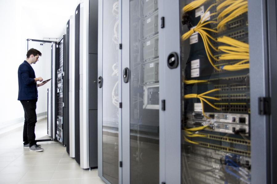 CEM wKielnarowej. Laboratorium Zaawansowanych Technologii Sieciowych iTechnologii Bezprzewodowych.