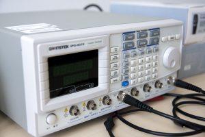 Laboratorium Przetwarzania Dźwięku iAkustyki