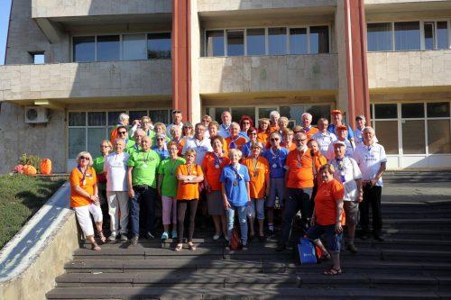 Klub Sportowy Akademia 50+