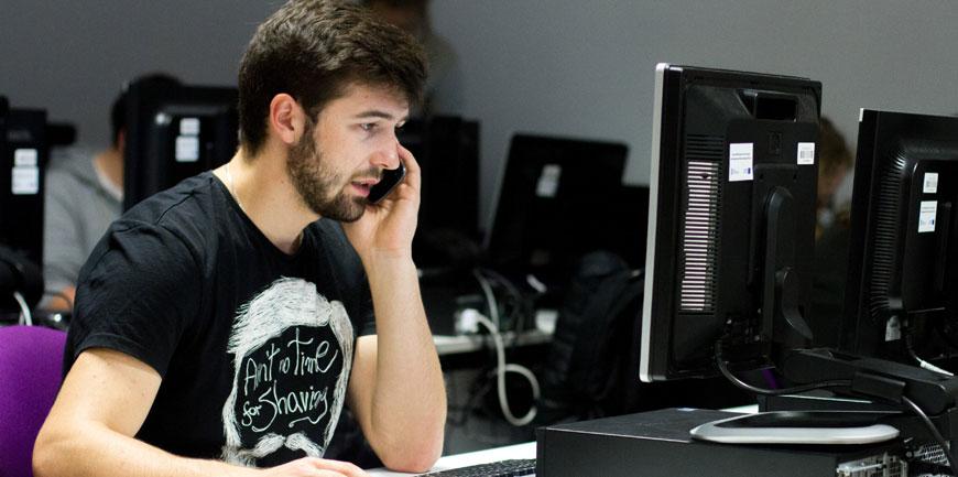 Studia Rzeszów: Cyberbezpieczeństwo