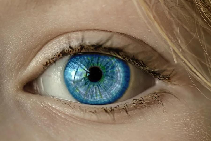 Trzeba dbać ozdrowe oczy!