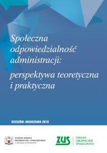 Katedra Nauk oPolityce iAdministracji
