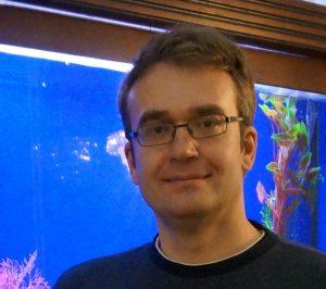 dr Andrew Schumann, prof.WSIiZ