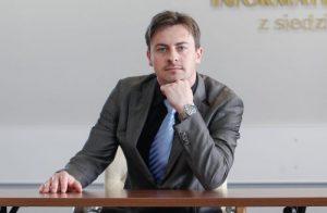dr hab. Robert Pater, prof.WSIiZ