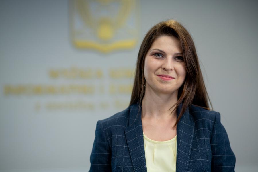 Obrona rozprawy doktorskiej mgrSylwia Przybyło