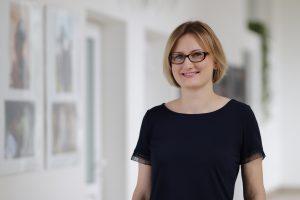 dr Agnieszka Bożek