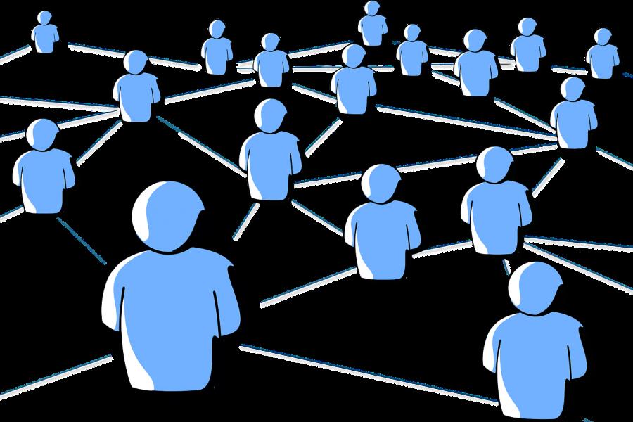 polityka, komunikacja, fala informacyjna