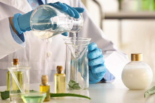 Katedra Technologii Produktów Kosmetycznych iFarmaceutycznych