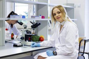 Laboratorium Biologii Ogólnej iMikrobiologii