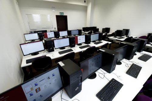Laboratorium Baz Danych