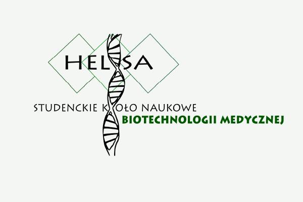 Koło Naukowe Biotechnologii Medycznej HELISA