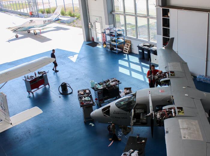 General Aviation Management