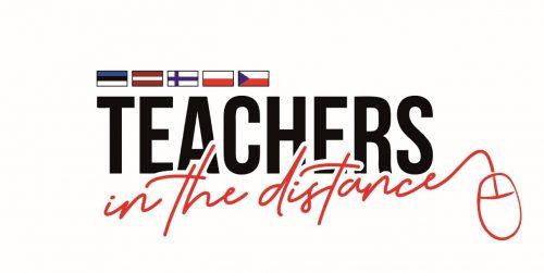 Projekt: Teachers in the distance