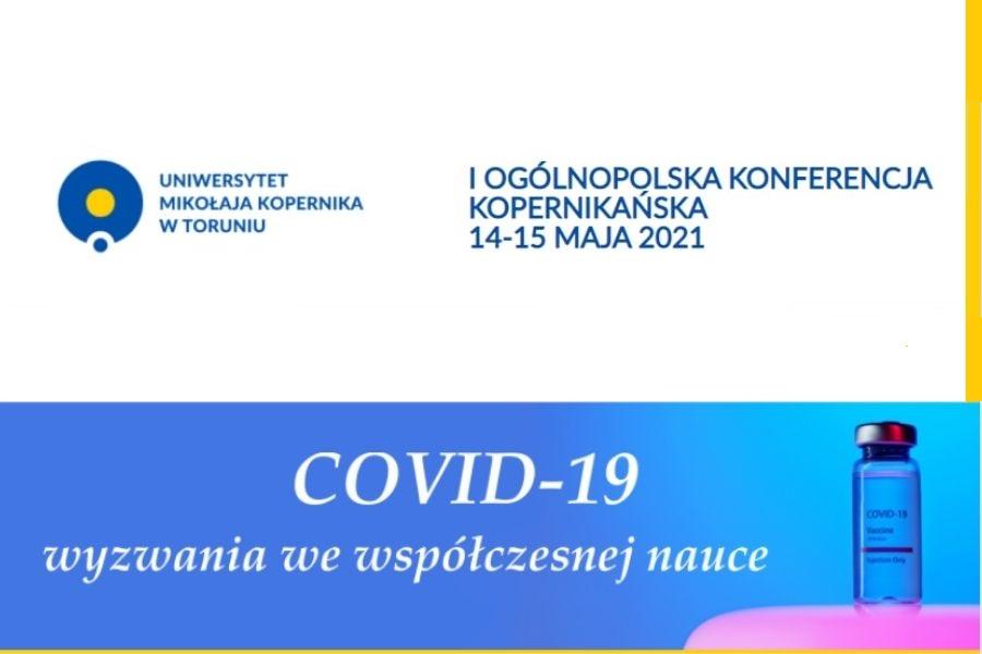 Jakie wyzwania stawia współczesnej nauce COVID-19? – Konferencja zudziałem studentek WSIiZ
