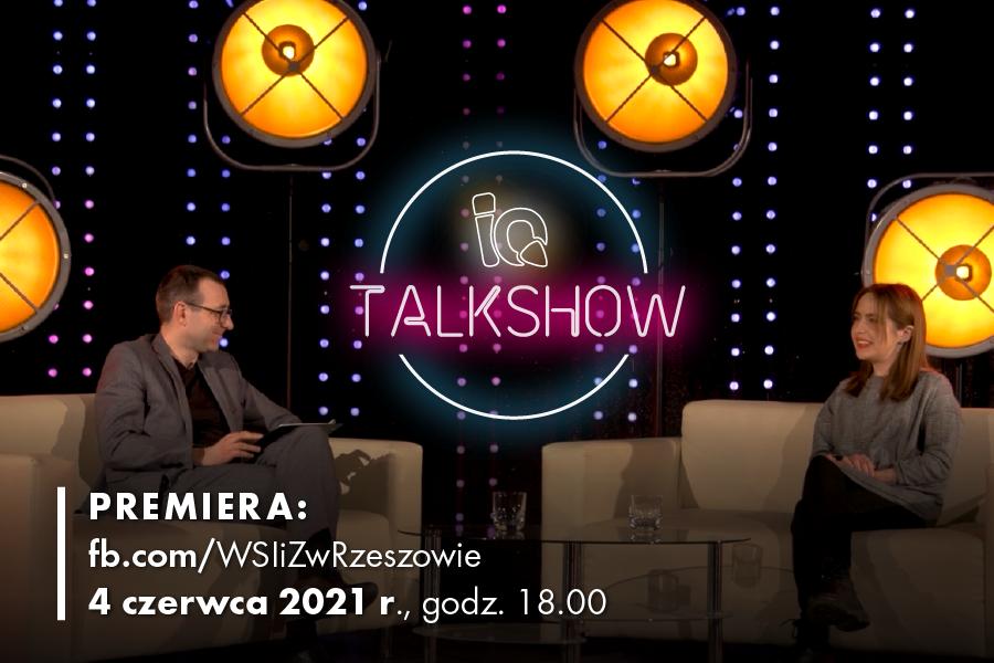 IQ Talk-Show