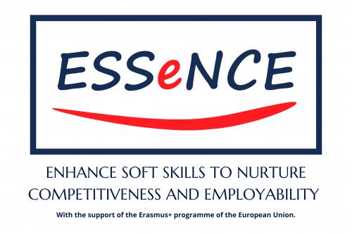 Jak zwiększyć swoje szanse wposzukiwaniu pracy? Sprawdź projekt ESSENCE!