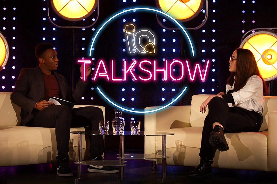 IQ Talk Show