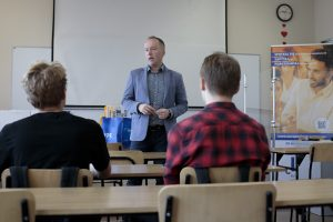 studenci zBiałorusi
