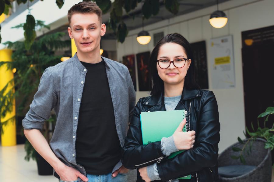 Weź udział w II turze rekrutacji na studia w Wyższej Szkole Informatyki i Zarządzania w Rzeszowie!