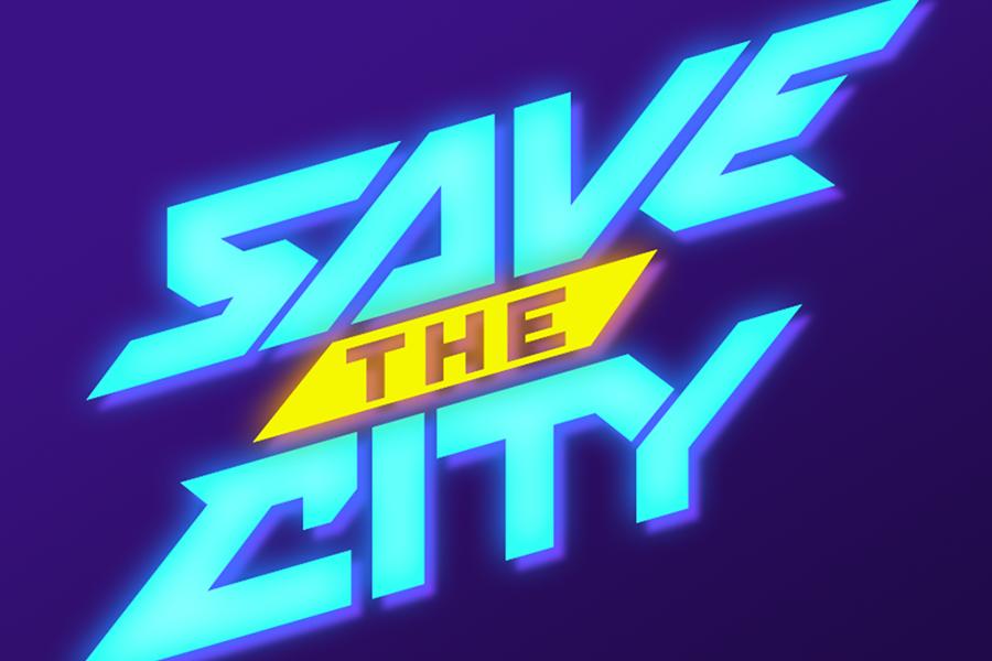 Uratuj Rzeszów z Save The City!