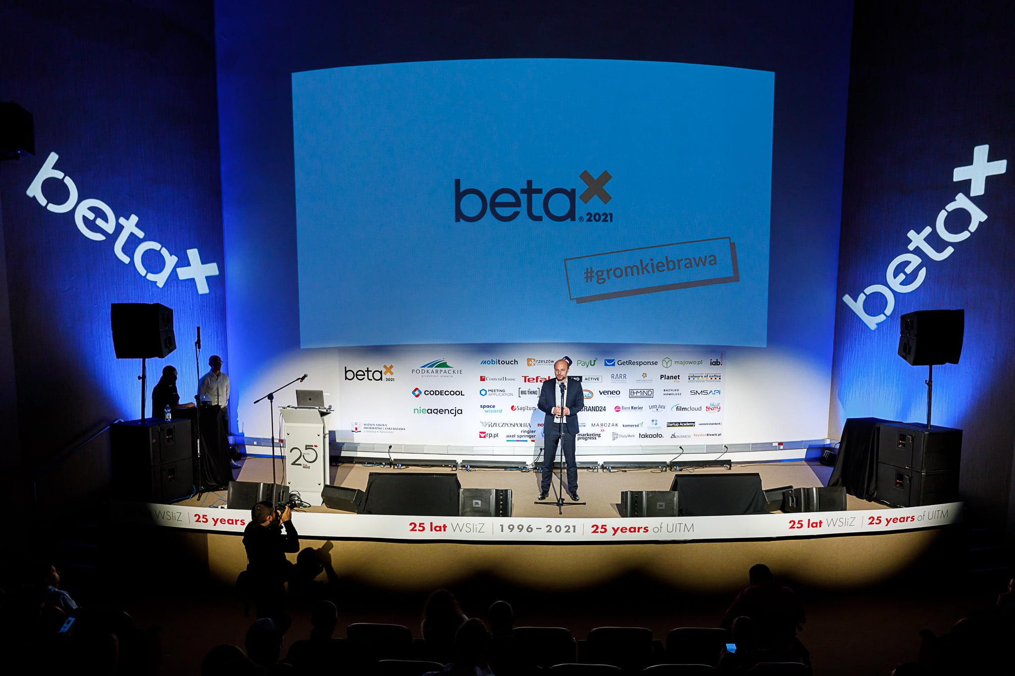 Za nami 13. edycja konferencji InternetBeta
