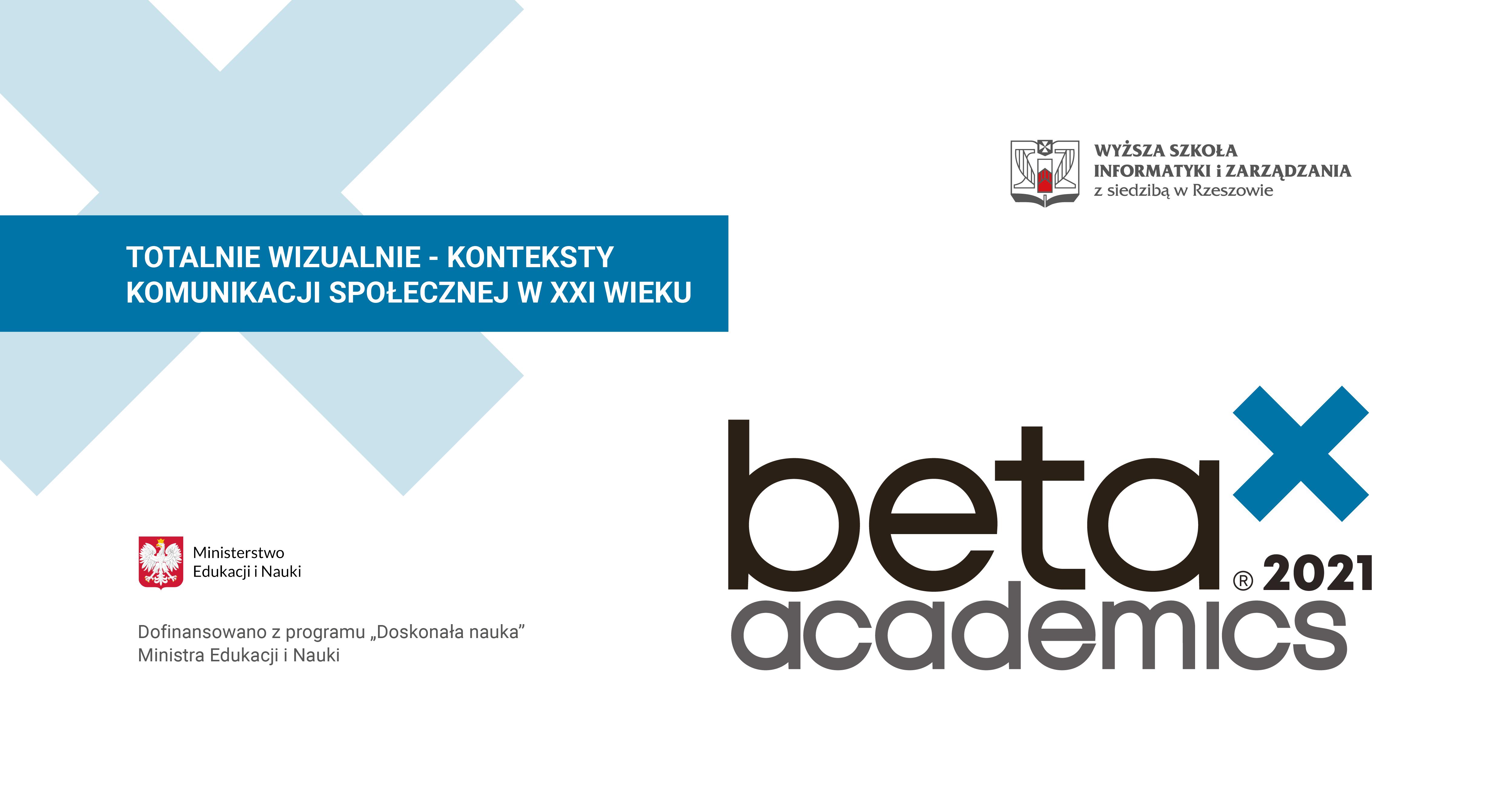 Konferencja Beta Academics
