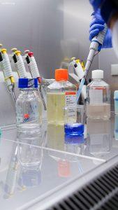 Laboratorium Medycyny Regeneracyjnej
